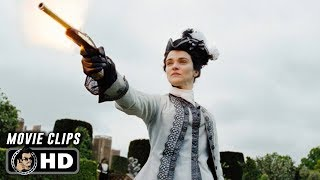 Download THE FAVOURITE Clips + Trailer (2018) Emma Stone Video