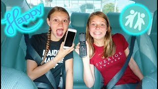 Download FINALLY Happened - TWO HAPPY SISTERS!📱 Video