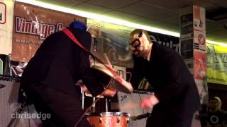 Download HD - 2013 Guitar Geek Festival - Los Straitjackets - Sing Sing Sing - 2 Cam w/ HQ Audio - 2013-01-26 Video