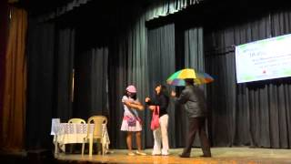 Download The Umbrella Man Video