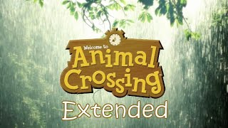 Download Relaxing Animal Crossing Rainy Day Music + Rain Sounds 🌧️ (Extended Ver.) Video
