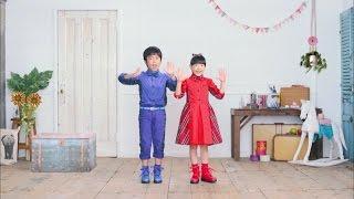 Download 薫と友樹、たまにムック。「マル・マル・モリ・モリ! 2014」薫と友樹の振り付き映像 Video