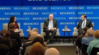 Download Reassessing the U.S.-Saudi partnership Video