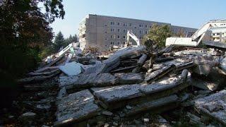 Download Lost Place Löbau: Niedergang einer Stadt in Ostdeutschland Video