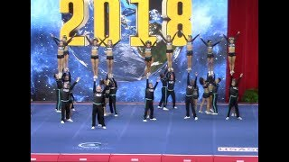 Download Cheer Extreme Coed Elite KILLS IT at Worlds! Video