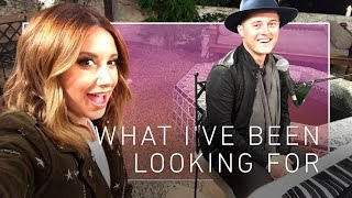 Download What I've Been Looking For ft. Lucas Grabeel | Music Sessions | Ashley Tisdale Video
