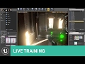 Download Intro to Level Design | Live Training | Unreal Engine Video