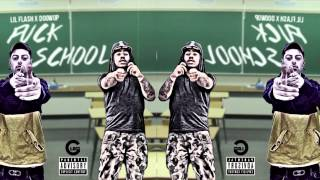 Download Fuck School - Lil Flash Ft Doowop Video