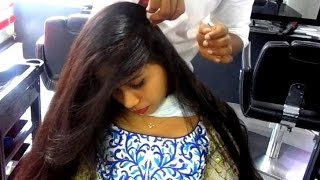 Download 4x Faster Hair Growth with Argan Oil Head Massage - Part 1 Video