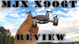 Download MJX X906T 5.8G FPV Quadcopter Full Review Video