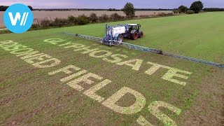 Download Poisoned Fields - Glyphosate, the underrated risk? (HD 1080p) Video