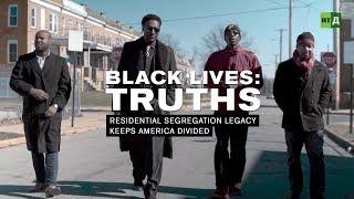 Download Black Lives: Truths. Residential segregation legacy keeps America divided Video