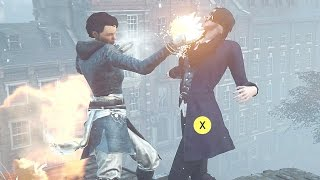 Download Assassin's Creed Syndicate Evie Frye Brutal Fear Takedowns & Jack The Ripper Investigation Video