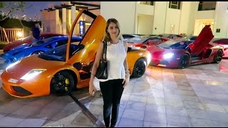Download Meet the Rich Kids of Arabia !!! Video