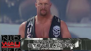 Download WWE No Way Out 2001 - OSW Review 50 Video