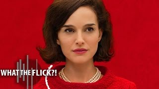 Download Jackie - Official Movie Review Video