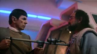 Download Star Trek V: The Final Frontier - Trailer Video