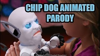 Download (Animated) Chip Dog Parody (with Jim Norton Audio) Video