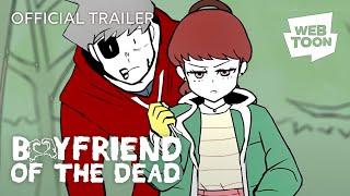 Download Boyfriend of the Dead trailer Video