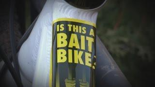 Download Bike Theft Prevention! Video