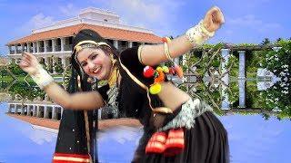 Download Rajsthani Dj Song 2017 - गौरी थारी जैसी गणगौर - रंगीली डान्स देखो - Marwari Dj Non Stop Masti Video
