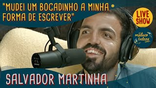 Download Maluco Beleza LIVESHOW - Salvador Martinha Video
