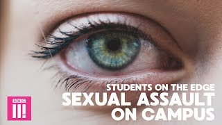 Download Sexual Assault On Campus: Students On The Edge Video