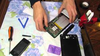 Download Разборка и ремонт планшета dexp ursus 7m 3g Disassembly and repair of the tablet dexp ursus 7m 3g. Video