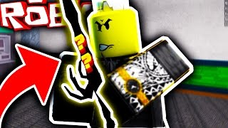 Download THIS ITEM CAN KILL ANYONE?! (Roblox Murder Mystery 2) Video