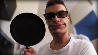 Download J'ai mis le feu à ma cuisine ! :O Video