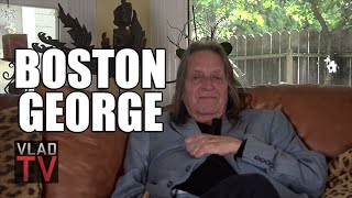 Download Boston George on Selling Cocaine with Pablo Escobar, Avoids Murder Question Video
