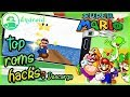 Download TOP 5 ROMS HACKS MARIO 64 DS/ Android + Descarga, Mega Mediafire!/ Video