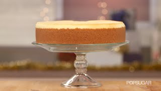 Download How to Make The Cheesecake Factory's New York Cheesecake | Get the Dish Video