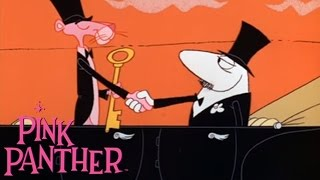 Download The Pink Panther in ″Pink of the Litter″ Video