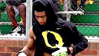 Download Oregon Commit : WR Dillon Mitchell '16 : White Station (Memphis, TN) - Video