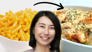 Download Can This Chef Make Boxed Mac 'N' Cheese Fancy? • Tasty Video