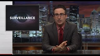 Download Government Surveillance: Last Week Tonight with John Oliver (HBO) Video