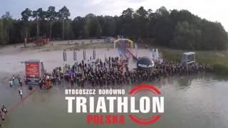 Download Triathlon Polska :: Bydgoszcz Borówno 2016 Video