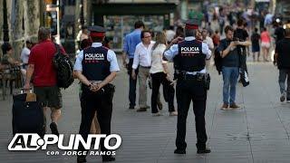 Download ¿Por qué terroristas decidieron atacar Las Ramblas en Barcelona? Video