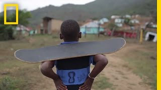 Download See How Skateboarding Is Changing Lives in Rural South Africa | Short Film Showcase Video