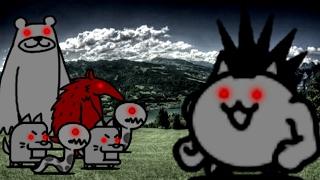 The Battle Cats - Rage of Ramen Cat [EPIC BATTLE] Free
