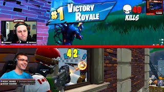 Download Would you believe we got 40 eliminations in one match?! Video