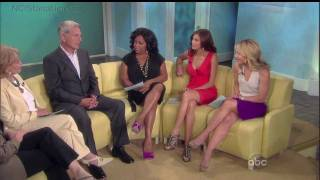 Download NCIS' Mark Harmon on 'The View' 5/10/2011 Video