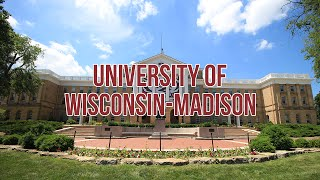 Download University Of Wisconsin Madison - Admissions Intel Video