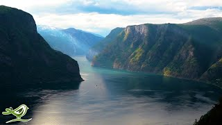 Download Beautiful Relaxing Music: Norway's Nature, Violin Music, Flute Music, Piano Music, Harp Music ★124 Video