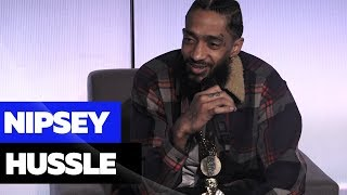 Download Nipsey Hussle Breaks Down Gang Culture + How Africa Changed Him Video