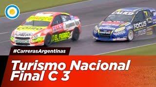 Download Automovilismo - Turismo Nacional - Clase 3 - Final Video