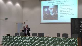 Download Keynote Speaker - Mark Blyth Video