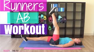 Download Core Exercises for Runners Video