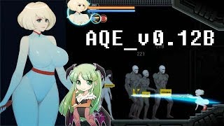 Download 002 Alien Quest Eve v0.12B Ryona Video